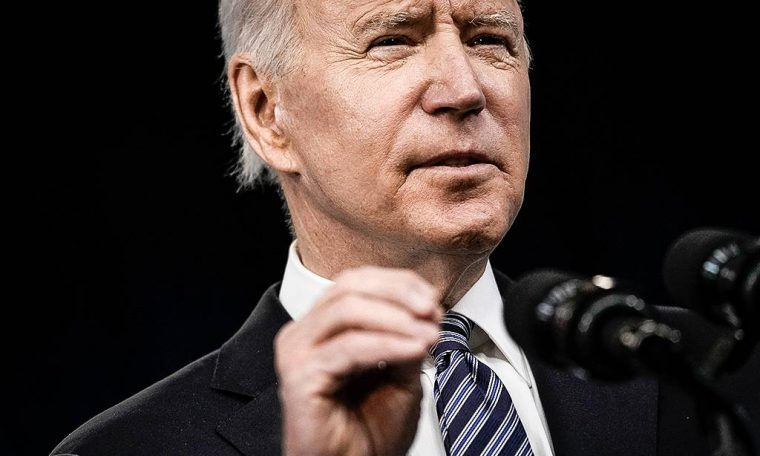 """Biden seeks to revive """"quad"""" alliance with India, Japan and Australia"""