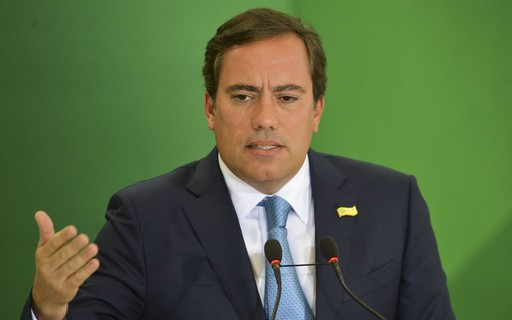 The President of Caixa has been diagnosed with COVID-19 - poca Negócios