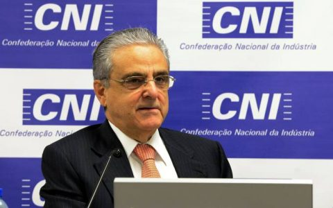 CNI's Robson Andrade's turn by the United States