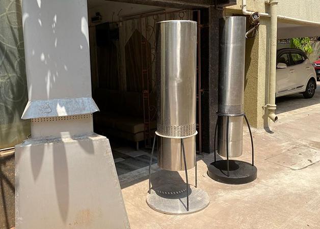 Pran Indian Air Filter