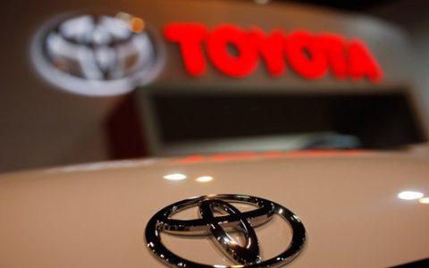 Toyota buys software company to accelerate autonomous technology - poca Negócios
