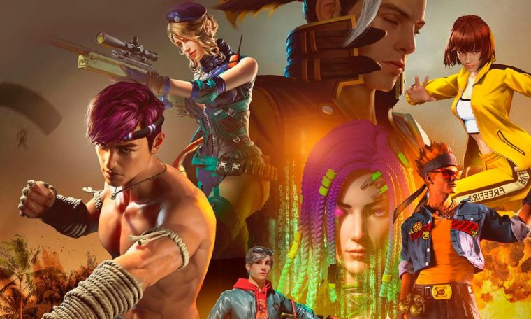 Free Fire MAX on Android and iOS: Requirements and Compatible Phones