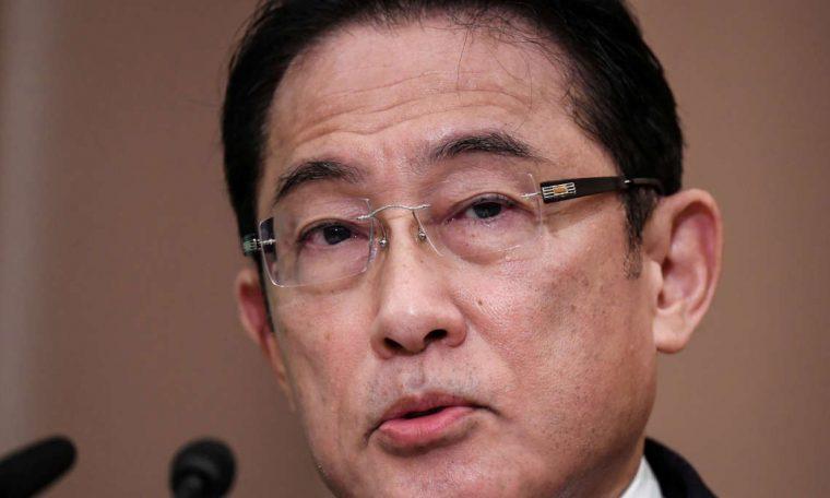 Kishida's choice as head of Japan's ruling party is an establishment victory