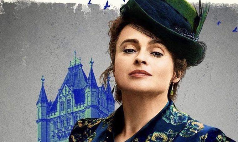 Enola Holmes 2 adds Helena Bonham Carter to the cast