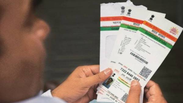 Aadhar card is now mandatory for 'these 10 things'..!     Aadhar card mandatory for these 10 listed services