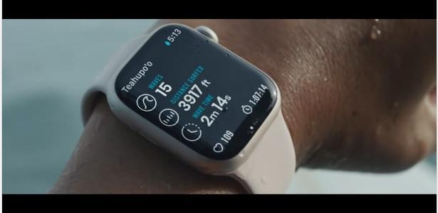 Apple Watch Series 7 Keyboard Feature Targets US Prosecution - 09/19/2021
