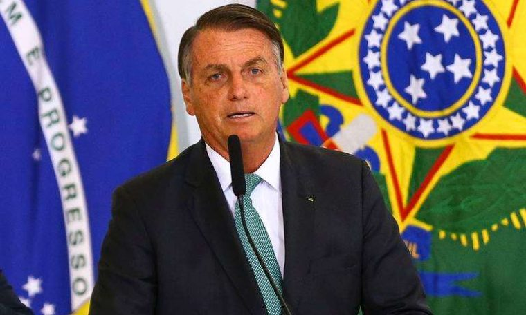 Bolsonaro tests negative for Covid after traveling to United States - Pontopoder