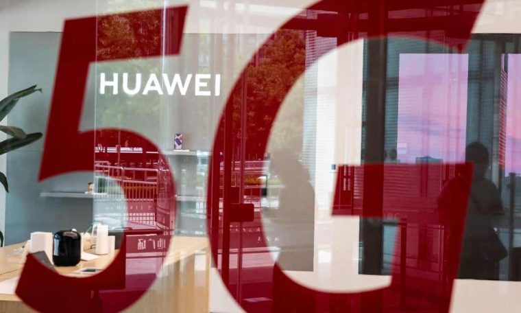 Canada shouldn't be afraid of Huawei's 5G development, says former executive
