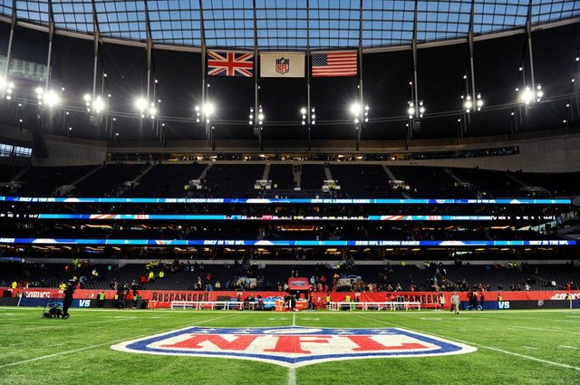 Cinch to Replace Subway in London as NFL Games Partner