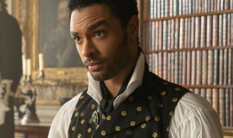 """Cinebuzz · Reggae-gene page talks about possible participation in the second season of """"Bridgeton"""""""
