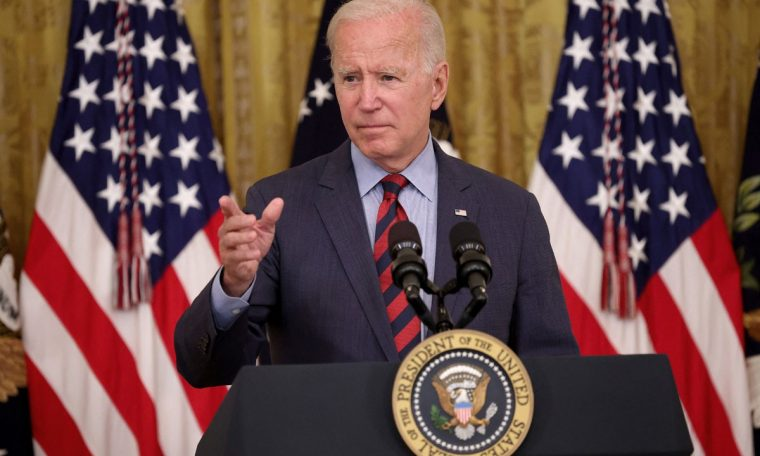 Departure from Afghanistan: Biden wants US to stop being 'world police' and become 'friendly leader'  World