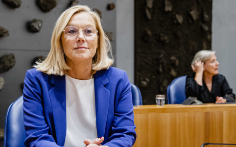 Dutch Foreign Minister resigns due to crisis management in Afghanistan