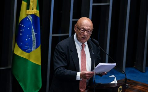 Esperidio Amin advocates greater reciprocity between Brazil and the US on visa issues - Senado Noticias