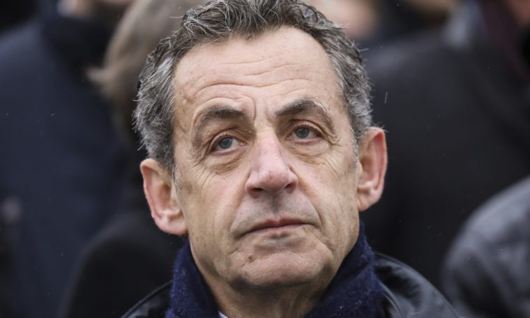 French court condemns Sarkozy for illegal campaign funding.  World