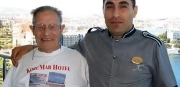 Hotel employee earns guest inheritance and secures retirement
