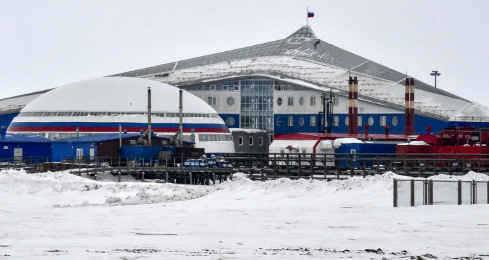 India announces it will help Russia convert Arctic into global trade route