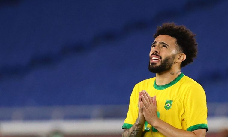 Malcolm and Claudinho do not face Chile