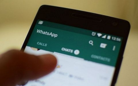 New feature in WhatsApp can be dangerous;  Understand