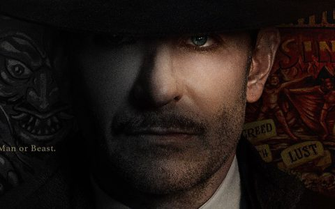 Nightmare Alley Guillermo del Toro's new film acquired the first images