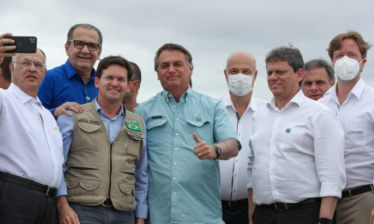 Planalto tries to defend himself from accusations of Bolsonaro's anticipated election campaign in Thousand Days