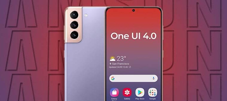 Samsung begins testing with One UI 4.0 in China, reveals leak