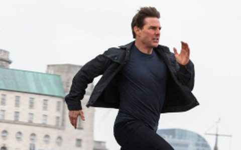 Tom Cruise loses brawl against Russia for making first film in space