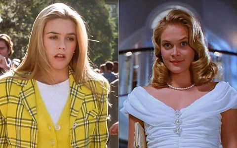 Why didn't Alicia Silverstone make a Beverly Hills patty series?  · TV news