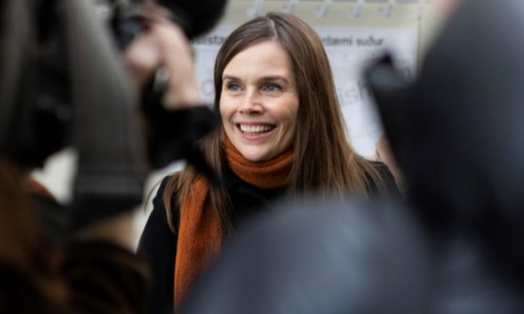 Women out of majority in Iceland's parliament after vote count |  World