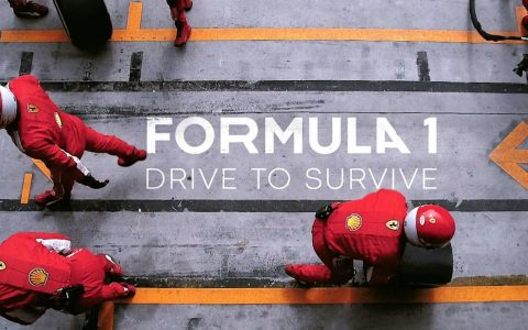 Would consider buying F1 if Netflix was on sale