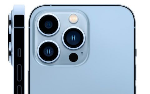iPhone 13 Pro Max Sets Battery Record: About 10 Hours On Screen |  cell phone