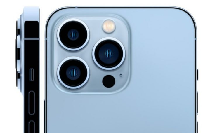 iPhone 13 Pro Max Sets Battery Record: About 10 Hours On Screen    cell phone