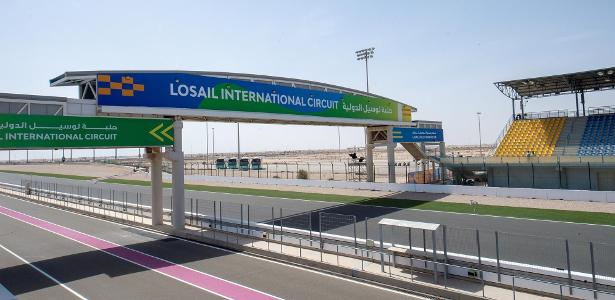 F1 confirms move to Qatar and GP SP - 09/30/2021 .  The challenge will be to escape from the quarantine after