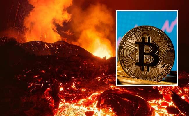 El Salvador Starts Mining Bitcoin Using Volcanic Energy
