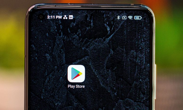 how to download play store in mobile