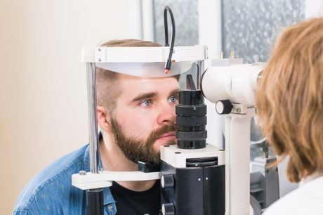 Vision loss patients regain vision with CRISPR technology