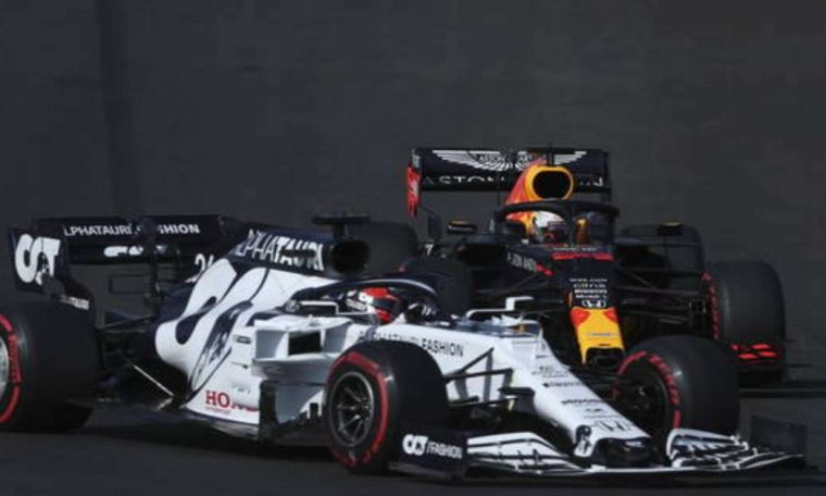 Red Bull and Honda unveil cooperation agreements for 2022