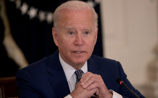 Biden: Unconnected puts economy at risk, as others fear leaving home - poca Negócios