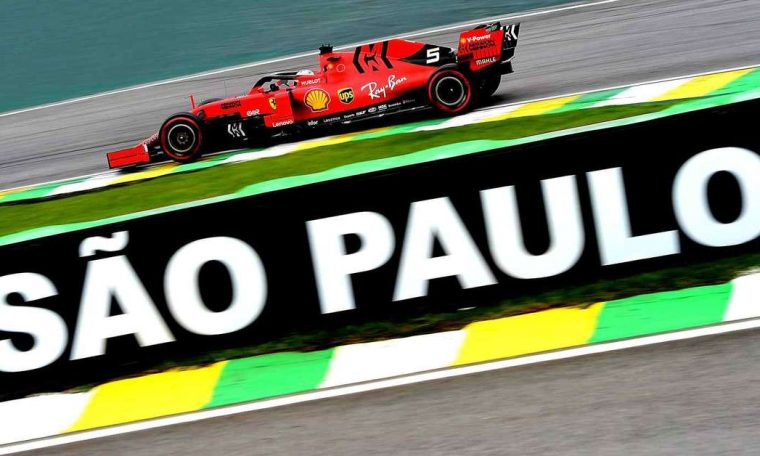 Brazil lifts mandatory quarantine for those arriving from England and F1.  opens doors for