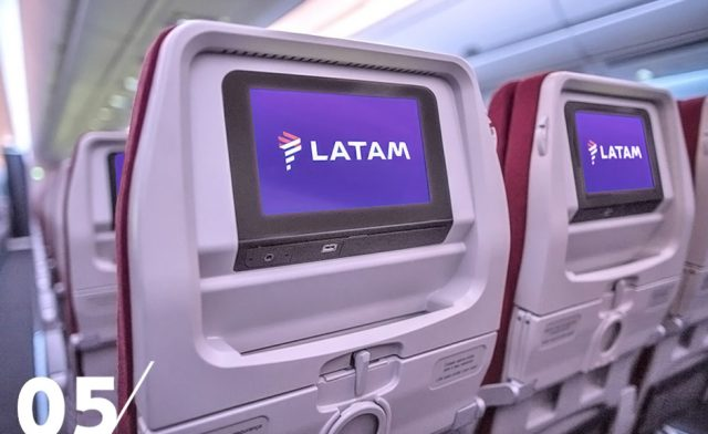 With the United Kingdom opening up to Brazilians, LATAM will return to London in December and should expand to offer flights from January.