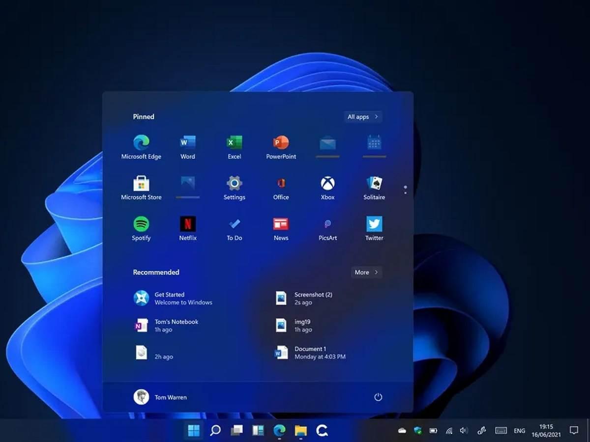 Windows 11 - SmartLife / Microsoft