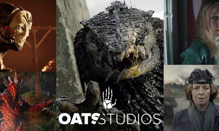 Oats Studios Volume 2