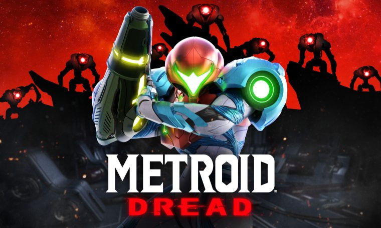 UK - Metroid Dread has the best release in franchise history • Switch Brasil