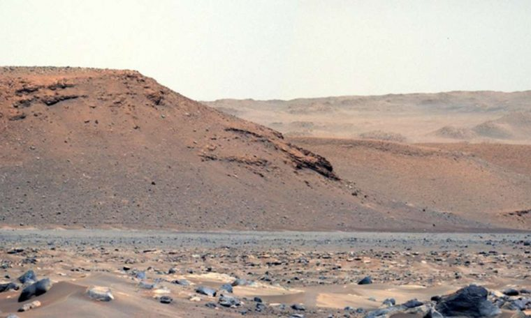 Why Scientists Already Know Where to Look for Life on Mars