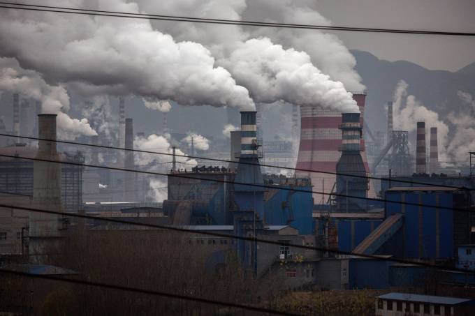 China's industrialized province warns of power cuts