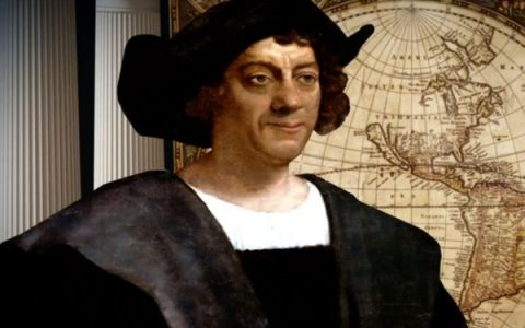 6 facts about christopher columbus that don't count in books