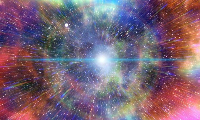 New theory claims Einstein was wrong and the Big Bang is not the beginning of the universe