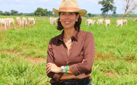 According to Forbes, Ida is one of Beatriz Agro's 100 Powerful Women.  Caesares News