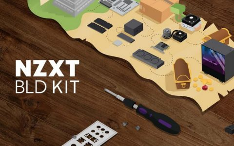 NZXT launches DIY PC kit for beginners
