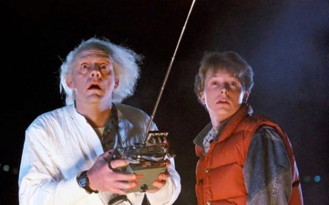 'Back to the Future': Watch stories and trivia about the film - Mone
