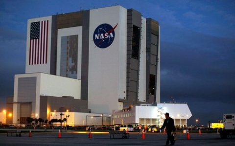 NASA wants to build nuclear spacecraft to compete with China - poca Negócios